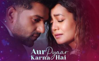 Aur Pyaar Karna Hai Song Lyrics