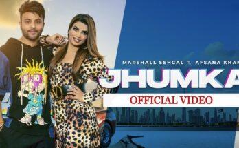 Jhumka Song Lyrics
