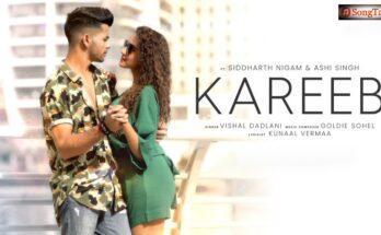 Kareeb Song Lyrics