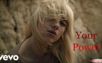 Your Power Song Lyrics