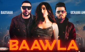Baawla Lyrics