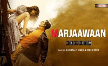 Marjaawaan Lyrics – Bellbottom