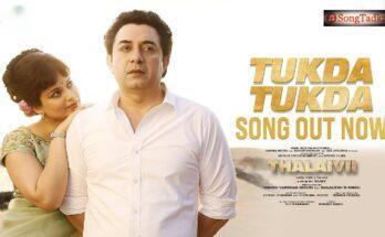 Tukda Tukda Lyrics – Thalaivi | G.V Prakash Kumar