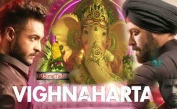 Vighnaharta Lyrics – Antim | Salman Khan